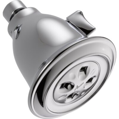 Traditional Shower Head Product Photo