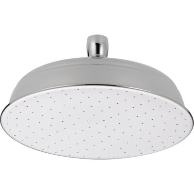 Contemporary Shower Head Product Photo