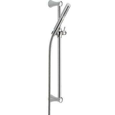 Trinsic Dual Control Slide Bar Hand Shower Product Photo