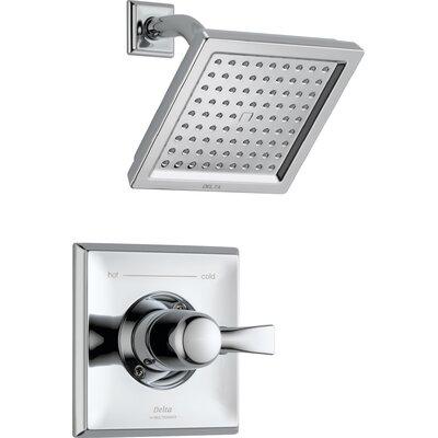 Dryden Pressure Balance Shower Faucet Trim Product Photo