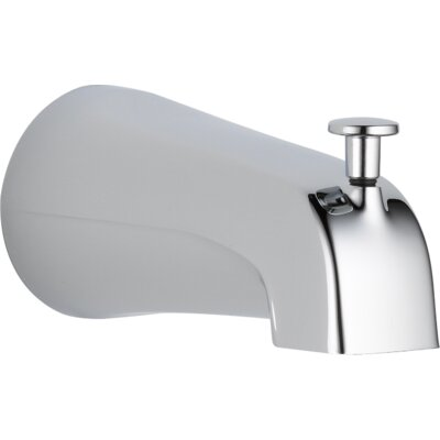 Wall Mount Tub Spout Trim Product Photo