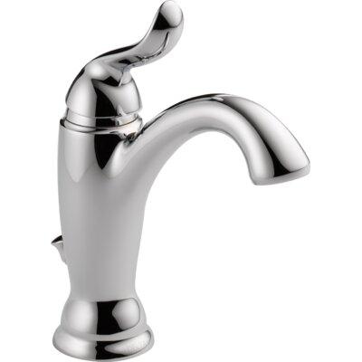Vero Single handles Centerset Standard Bathroom Faucet with Single Handle Product Photo