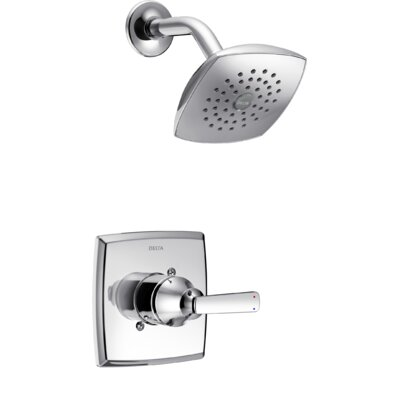 Ashlyn Pressure Balance Tub and Shower Faucet Trim Product Photo