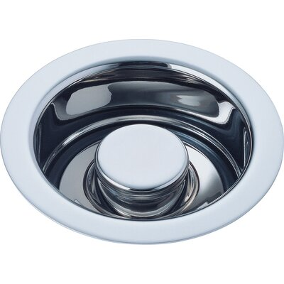 Delta Classic Kitchen Disposal and Flange Stopper