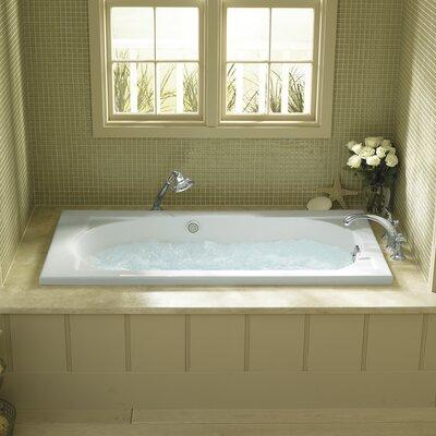 "Devonshire Alcove 60"" x 32"" Soaking Bathtub Product Photo"
