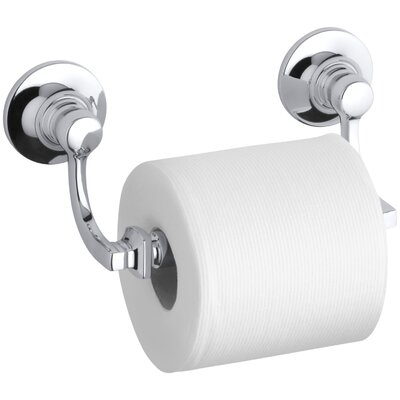 Kohler Bancroft Toilet Tissue Holder