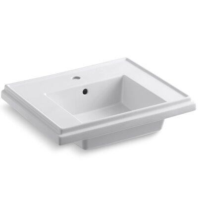 Tresham Pedestal Sink : Tresham 24