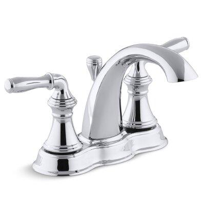 Devonshire Centerset Bathroom Sink Faucet Product Photo