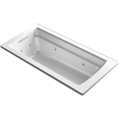 "Archer Bubblemassage 66"" x 32"" Whirpool Bathtub Product Photo"