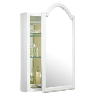 "Devonshire 20"" W x 29.5"" H Surface Mount Medicine Cabinet Product Photo"