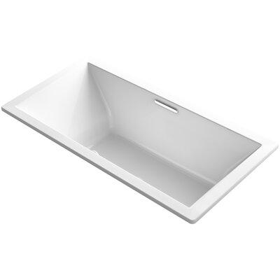 "Underscore 72"" x 36"" Soaking Bathtub Product Photo"