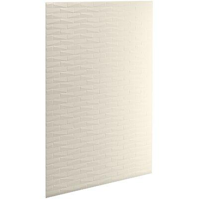 "Choreograph 60"" x 96"" Wall Panel, Brick Texture Product Photo"