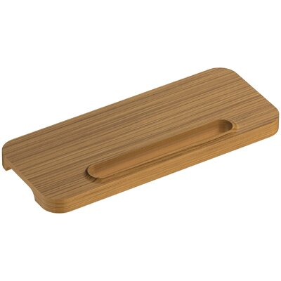 Choreograph Shower Teak Tray Product Photo