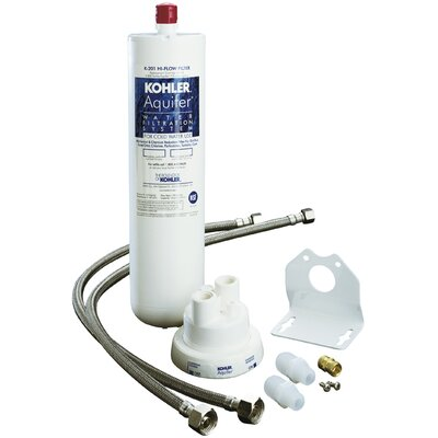 Aquifer Water Filtration System Product Photo