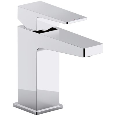 Honesty Single-Handle Bathroom Sink Faucet Product Photo