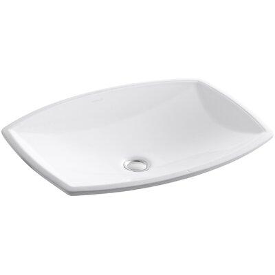 Kohler Kelston Undermount Bathroom Sink