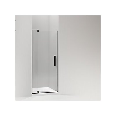 Revel Pivot Shower Door Product Photo