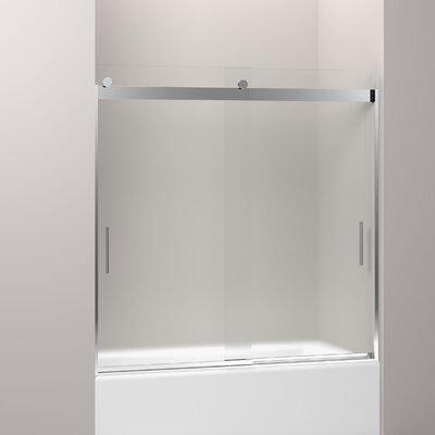 "Levity 57"" x 59.75"" Sliding Bath Door Product Photo"