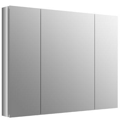 """Verdera 40"""" x 30"""" Aluminum Medicine Cabinet Product Photo"""