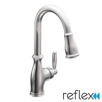 Brantford Single Handle Kitchen Faucet Product Photo