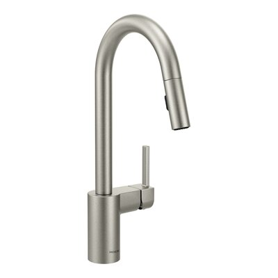 Align Single Handle Kitchen Faucet Product Photo