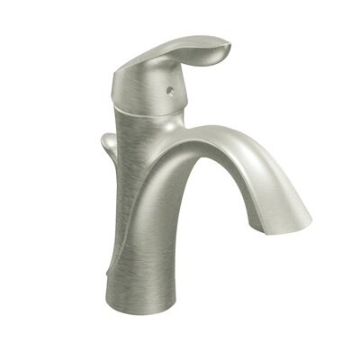 Moen Eva Single Handle Bathroom Faucet