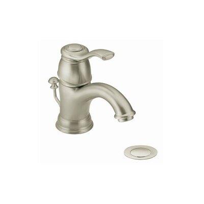 Moen Kingsley Single Lever Handle Single Hole Bathroom Faucet