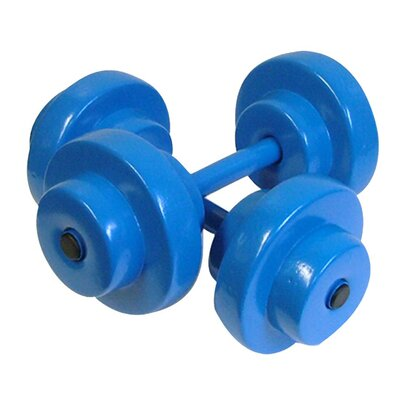 Super Soft Fitness Gear Bar Bell by TRC Recreation