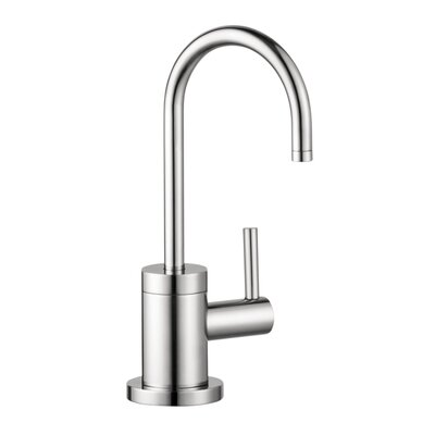 Talis S One Handle Deck Mounted Cold Water Dispenser Faucet Product Photo