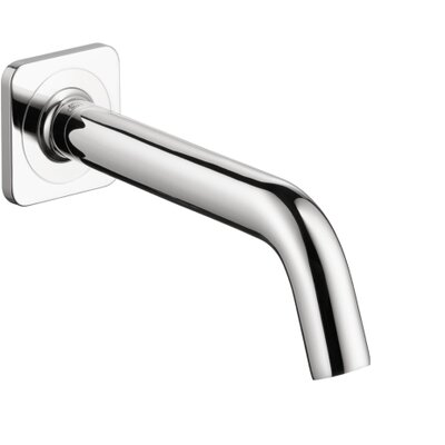 Axor Citterio M Wall Mounted Tub Only Faucet Product Photo