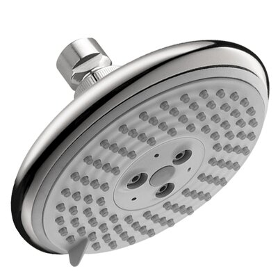 3-Jet Shower Head Product Photo