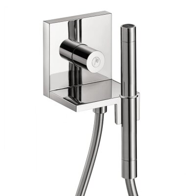 Axor Starck Hand Shower with Wall Outlet and Holder Product Photo