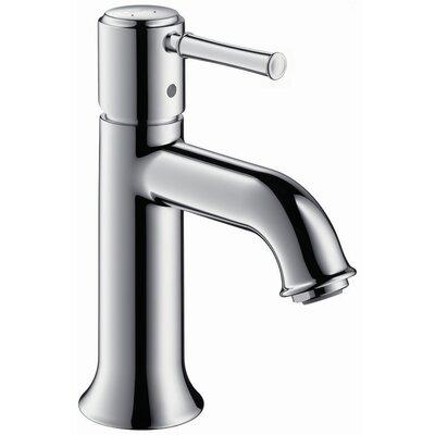 Talis C Single Handle Single Hole Standard Bathroom Faucet by Hansgrohe