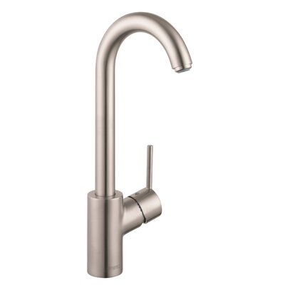 Hansgrohe Talis S 2 Single Handle Deck Mounted Kitchen Faucet