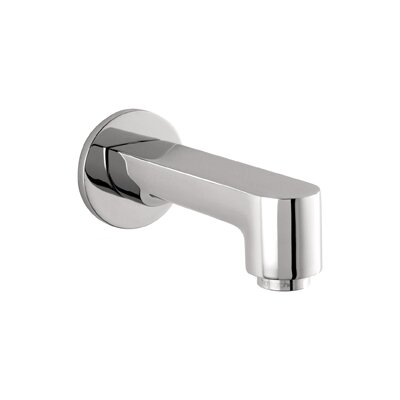 S Wall Mount Tub Spout Trim Product Photo