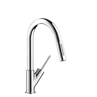 Hansgrohe Axor Starck Single Handle Deck Mounted Bar Kitchen Faucet