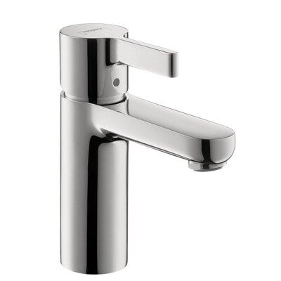 Metris Single Handle Single Hole Standard Bathroom Faucet by Hansgrohe