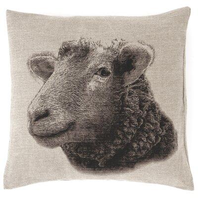 Pine Cone Hill Bonnie Linen Throw Pillow
