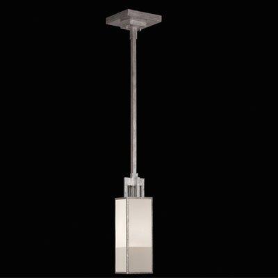 Fine Art Lamps Perspectives 1 Light Drop Pendant