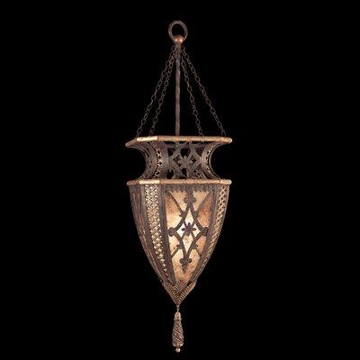 Fine Art Lamps Villa 1919 1 Light Foyer Pendant