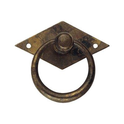 Bosetti-Marella 1900 Circa Ring Pull