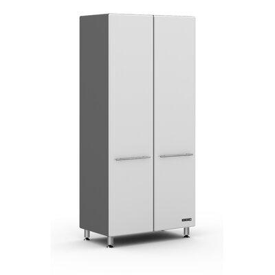 """Ulti-MATE Ulti-MATE Storage 80"""" H x 35.5"""" W x 21"""" D Tall Cabinet"""