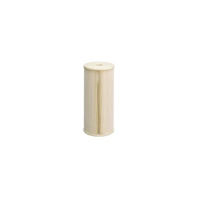 Level 4 Heavy-Duty Sediment Pleated Cellulose Replacement Cartridge Product Photo