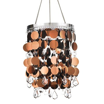Anywhere Shimmer Chandelier Product Photo