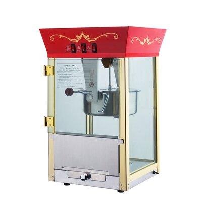 Great Northern Popcorn Matinee Movie 8 Oz. Antique Popcorn Machine