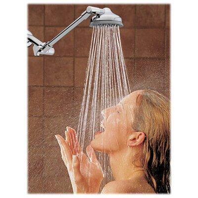 Aquafall Design Shower Head Product Photo