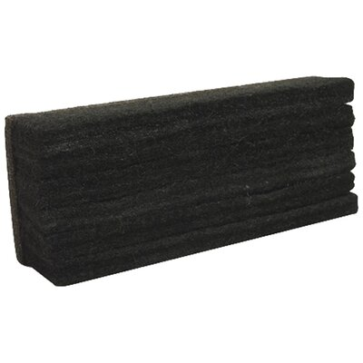 Sparco Products Chalkboard Eraser