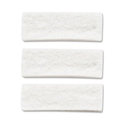 Sparco Products Replacement Ink Pads for Sparco Models 80057/80067/80077