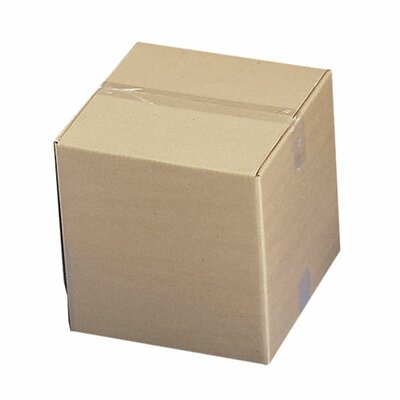 "Sparco Products Shipping Carton, 18""Wx12""Dx12""H, 12/PK, Kraft"