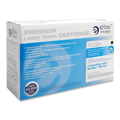 Elite Image Laser Drum, 12000 Page Yield